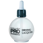 MOLLON PRO Drying Lacquer, - 70 ml.