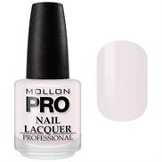 Hardening Nail Lacquer - Pastel Orchid 03