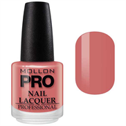 Hardening Nail Lacquer - Pink Mocha 57