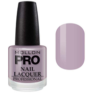Hardening Nail Lacquer - Pastel Violet 208
