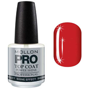 Top Coat - Power Shine
